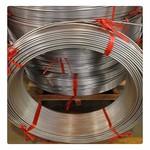 铝盘管 制冷纯铝圆铝盘管 方铝管