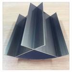 定做合金铝型材 开模6061铝型材