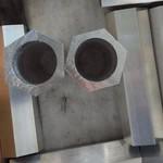 鋁管 現貨鋁管 六角合金鋁管