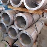 挤压合金现货6063方铝管 薄壁铝管
