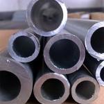 6061合金铝管 6082方铝管