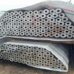 6082合金噴砂氧化無縫鋁管