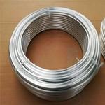 1070铝盘管 1100无缝铝管 铝圆管