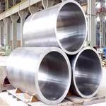 定制铝管 铝条 挤压铝合金管