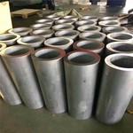6061铝方管 6082铝圆管 无缝铝管