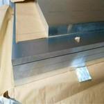 5052铝卷板 5052超平板 合金铝板
