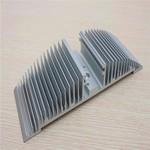 6063净化铝型材 6061槽铝型材