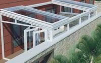 高端智能阳光房系统