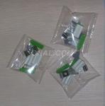 铝箔袋包装机药板
