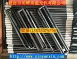 熔铝专用硅碳棒