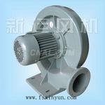 鋁殼風機 鋁制通風機 1.1KW