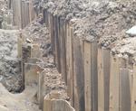 茂名市鋼板樁圍堰施工方案