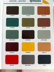 廠家定制多種顏色粉末噴涂鋁型材
