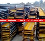 湛江市麻章区钢板桩施工公司