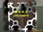 大擠壓機生產大截面工業鋁材