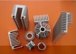 供應角鋁槽鋁方管圓管鋁管