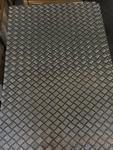 7075花紋板5754防滑鋁板