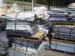 工业废铝回收