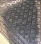1.3毫米厚铝单板生产加工