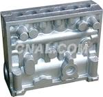 厂家供应 精密铝铸件