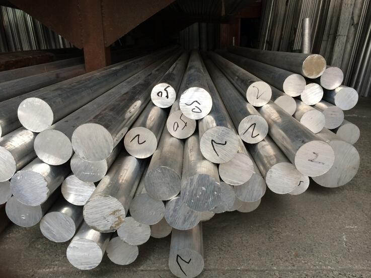 氧化铝棒_供应2A12铝棒硬质合金铝棒氧化铝棒_Page