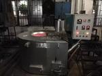 中山250kg铝合金熔炼保温炉
