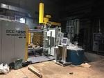 1000公斤電阻爐/低壓鑄造保溫爐