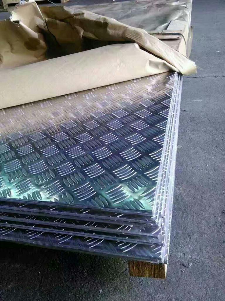 经营0.7mm厚保温铝板一平方价格