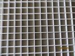 各種規格鋁格柵天花 鋁格柵吊頂