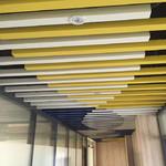 參數規格 鋁方通是吊頂裝飾