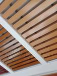 木纹铝方通 U型铝方通 型材铝方通