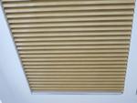 木紋鋁方通型材 防火通風鋁方通