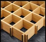 木纹铝格栅 厂家销售,铝格栅尺寸