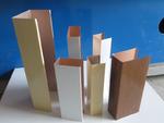 型材鋁方通規格,鋁方管供應
