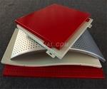 订做外墙檐口造型氟碳铝单板