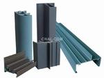 厂家供应铝圆管,铝方管铝合金型材