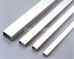 厂家供应6063铝方管,工业型材