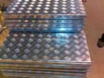 厂家供应花纹铝板,防滑铝板