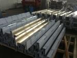 厂家供应幕墙铝板,氟碳喷涂