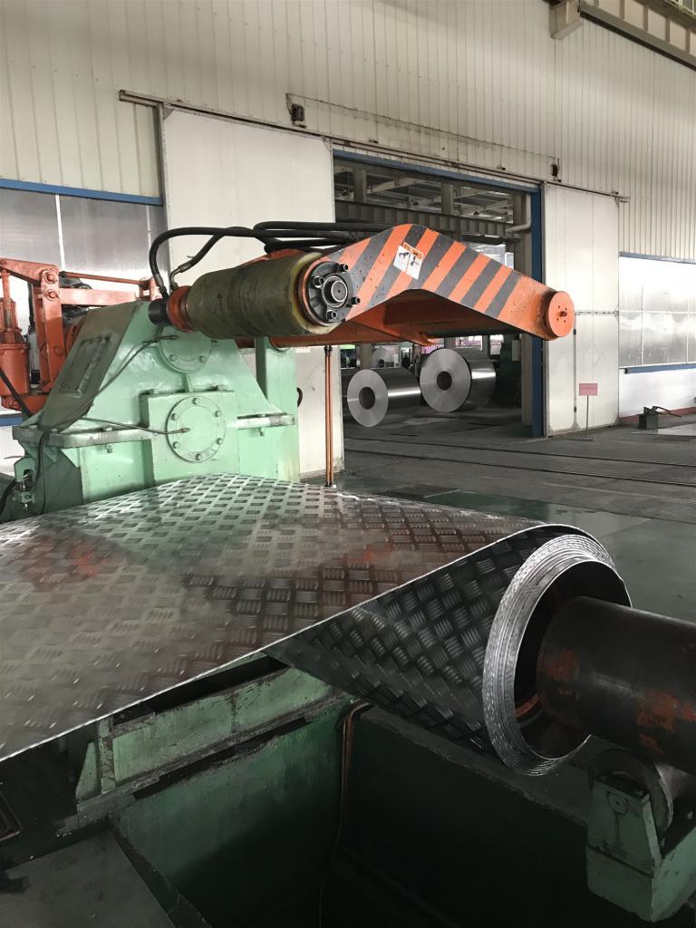 合肥鋁圓片出廠價銷售