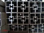 鋁型材供應商合金鋁板加工廠家