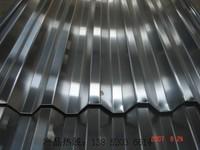 厂家加工:铝瓦楞板