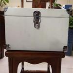 徐州加工:鋁合金工具箱