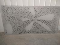 幕墙铝板冲孔铝板铝单板加工定制