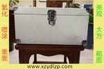 铝镁合金收纳箱工具箱铝箱定制厂家