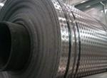 5052花紋鋁板防滑五條筋花紋鋁板