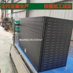 铝箱厂家供应铝镁合金收纳箱周转箱