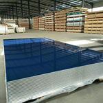 6061合金板船舶铝板六盘水