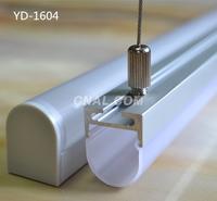 廠家直供線條燈外殼 LED燈具鋁外殼
