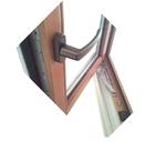 鋁木復合門窗建筑型材